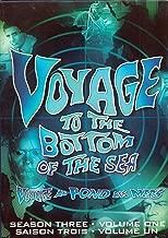 Voyage to the Bottom of the Sea Season 3 / Volume 1