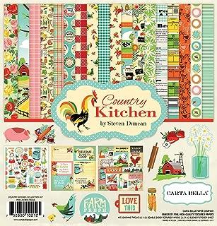 Best food scrapbook paper Reviews