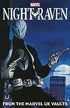 Best night raven marvel Reviews