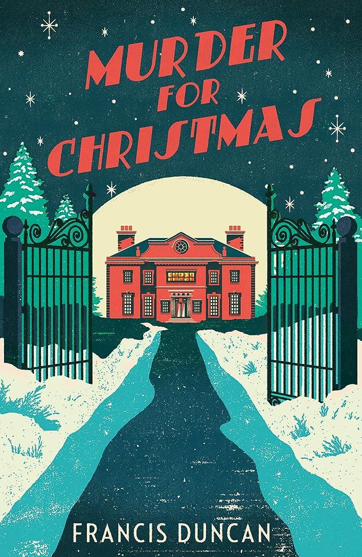 冷笑する砂漠ルーキーMurder for Christmas (Vintage Murder Mystery) (English Edition)