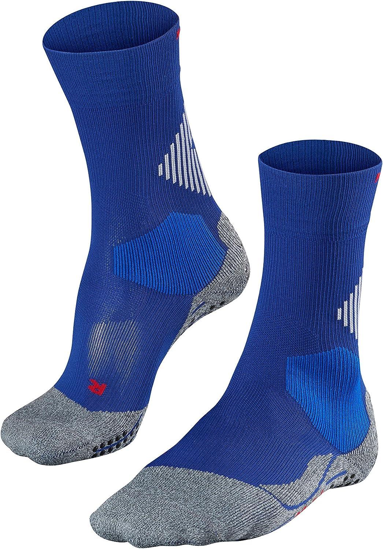 Falke Unisex 4 Grip Stabilizing Socks - Athletic Blue