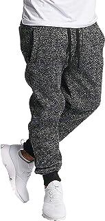 Southpole Men's Basic Fleece Jogger Pant-Reg and Big & Tall Sizes