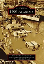 USS Alabama (Images of America) (English Edition)