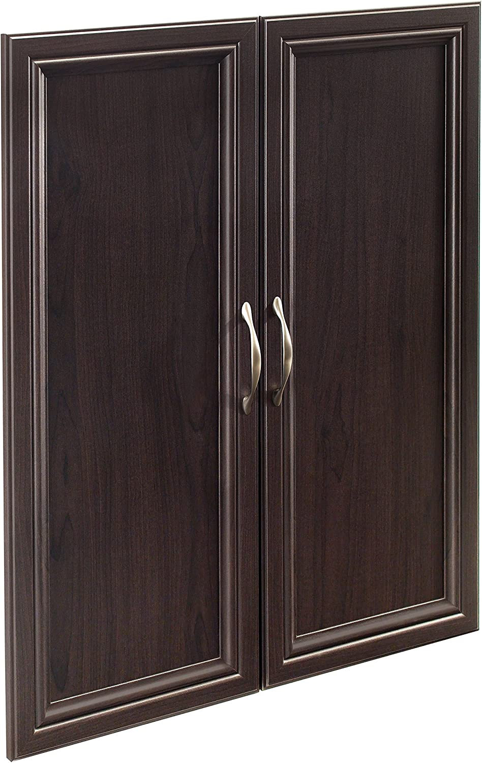 ClosetMaid 78888 SuiteSymphony 25-Inch Door Pair, Espresso
