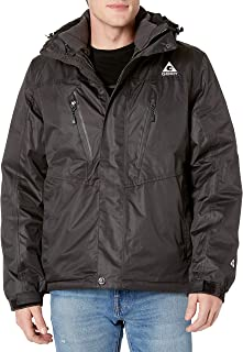 gerry rain jacket