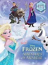 Frozen: Adventures in Arendelle (Disney Storybook (eBook)) (English Edition)