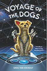 Voyage of the Dogs Kindle Edition