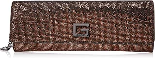GUESS Women's Pixi Clutch Shoulder Bag