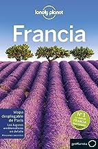 Francia 8 (Lonely Planet-Guías de país nº 1)