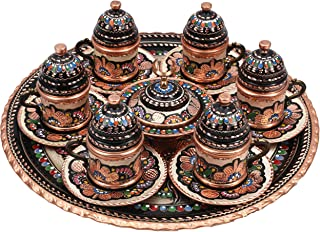 Best middle eastern coffee pots Reviews
