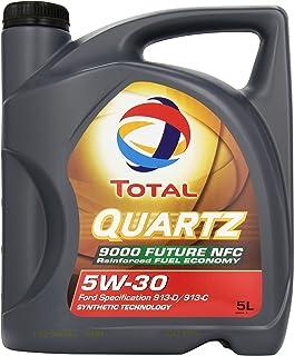 Total 183199 Quartz 9000 Future NFC 5W30 Lubricante, 5L