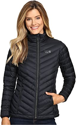 Mountain Hardwear - Micro Ratio Down Jacket