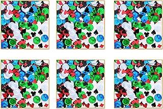 Beistle Party Confetti, Multicolored