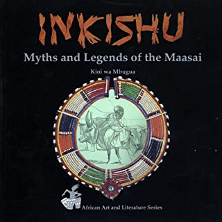 maasai legends