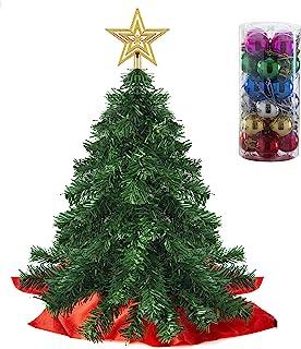 Mejor Figuras Arbol Navidad Fieltro