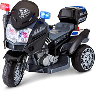 Best electric powered motorcycle for kids Reviews