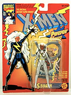 X-Men Storm Power Glow Action Figure