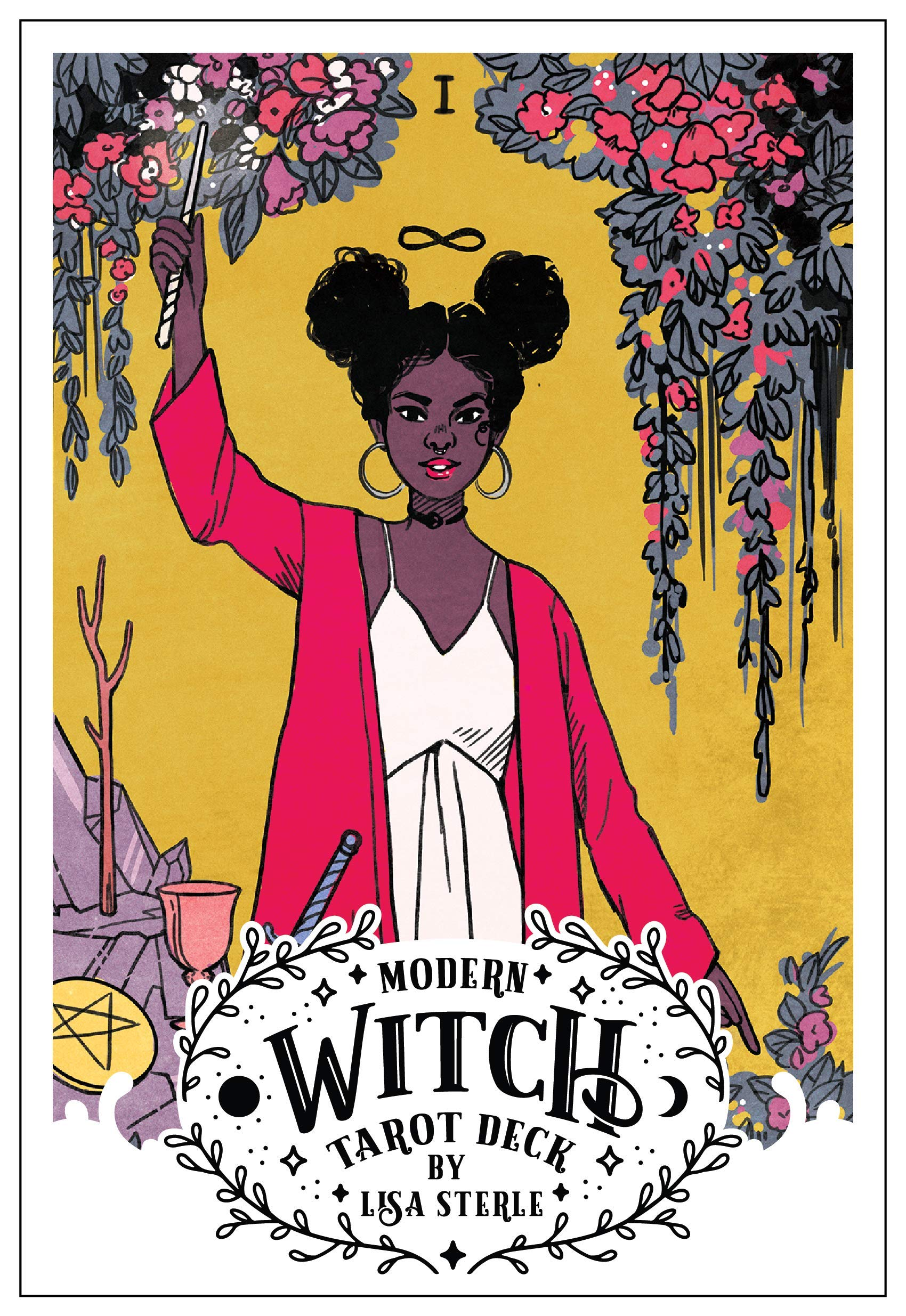 Image OfModern Witch Tarot