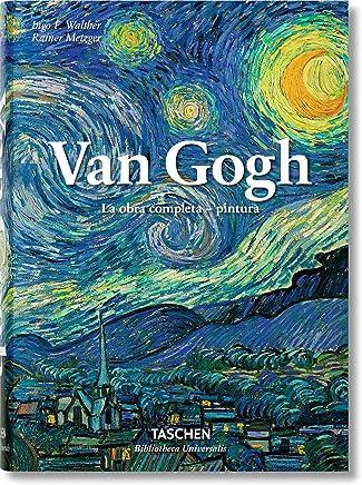 Amazon.com: van Gogh - Spanish / Monographs / Individual ...