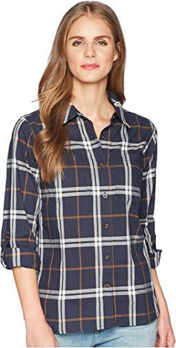 Fairview Plaid Shirt
