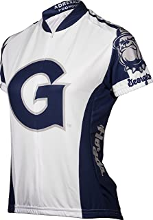 georgetown cycling jersey