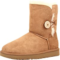 Deals on UGG Keely Genuine Sheepskin Boot