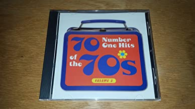 70 Number One Hits of the 70's {Volume 5} {Various Artists}
