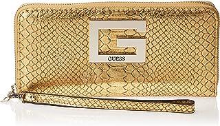 GUESS Women's Wallet, Gold - MP758046