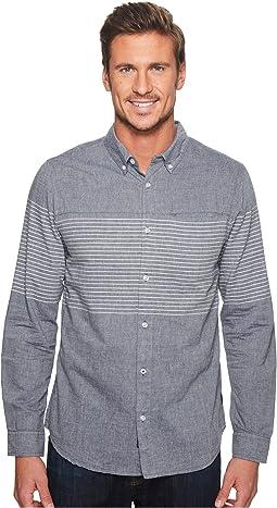 Roark - UAZ Woven Shirt