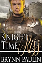 Knight Time Kiss Kindle Edition