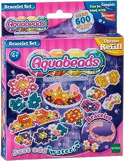 AQUABEADS Bracelet Set, Multi-Colour