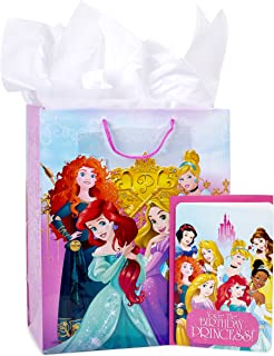 Best princess gift bags Reviews