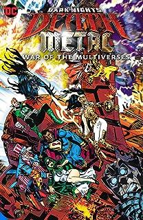Dark Nights: Death Metal: War of the Multiverses