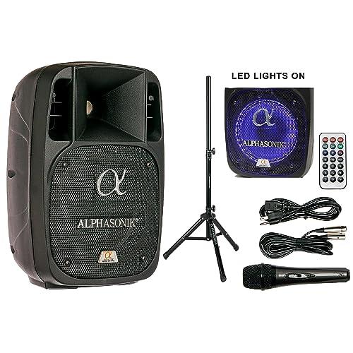 Pro Audio Speakers: Amazon com