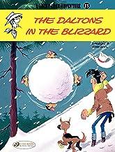 Lucky Luke - Volume 15 - The Daltons in the Blizzard (Lucky Luke (English version))