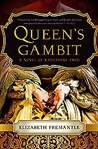 queen's gambit elizabeth fremantle