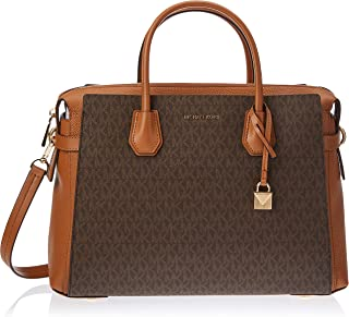 Michael Kors Womens 30s9gm9s1b Clutch Bag