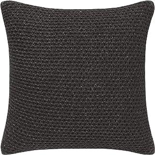 Amazon.com: Black - Throw Pillows / Decorative Pillows ...