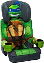 Amazon.es: silla coche tortugas ninja
