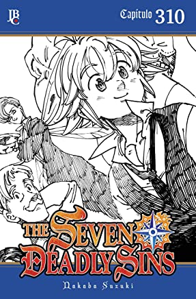 The Seven Deadly Sins [Capítulos] vol. 310
