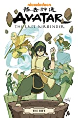 Avatar: The Last Airbender--The Rift Omnibus Kindle Edition
