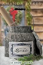 Tin Can Serenade: (Inspirational Victorian Christmas Short Story)