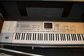 Pa1 x pro - Piano Korg PA1 X Pro, weiss