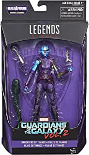 Marvel C0079 Guardians of the Galaxy Legends Daughters of Thanos:Nebula, 6-inch