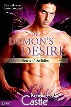 The Demon's Desire (Hearts of the Fallen)