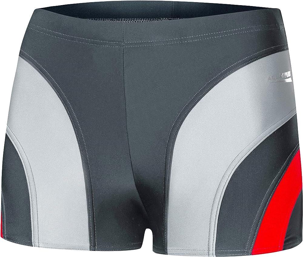 Aqua speed ,calzoncini ,costume da bagno,80% poliammide, 20% elastan