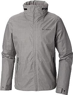 Columbia Men's Westbrook Jacket, Waterproof & Breathable