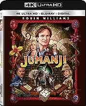 Jumanji 4K Ultra HD Digital