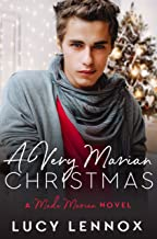 A Very Marian Christmas: Made Marian Series Book 7