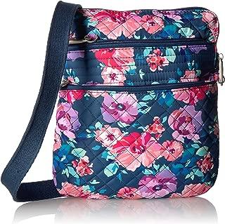 Travelon Travelon Anti-theft Boho Slim Bag, Blossom Floral (multi) - 43225-36C